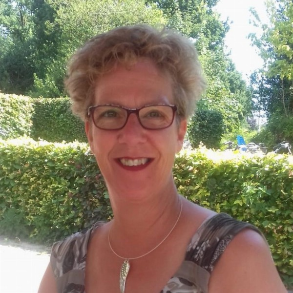 Monique van Vroenhoven