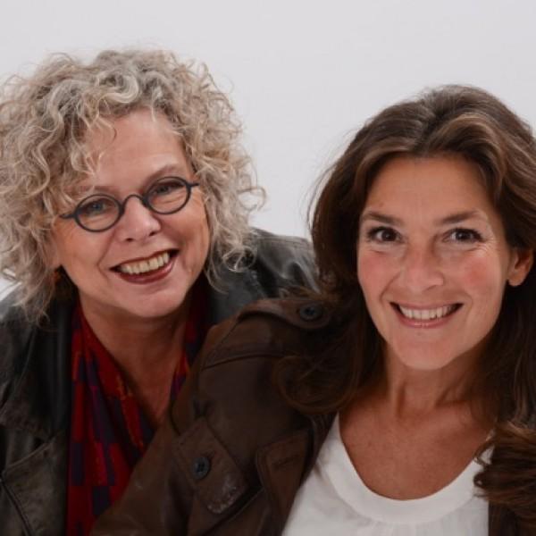 Henriette Thijssen & Miriam Zwaga